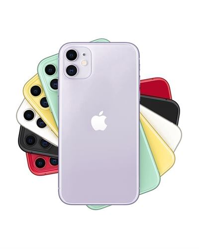 iPhone 11 -128GB